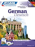 Assimil German with Ease - Learn German for English Speakers - Book+4CD s (German Edition)