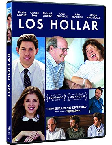 Los Hollar [DVD]