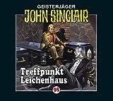 John Sinclair Edition 2000 – Folge 98 – Treffpunkt Leichenhaus