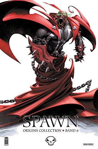 Spawn Origins, Band 6 (German Edition)