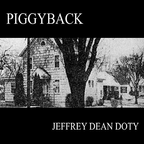 Piggyback audiobook cover art