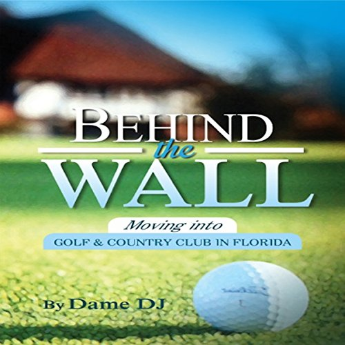Behind the Wall: Part 1 audiobook cover art