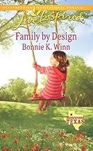Family by Design (Love Inspired) by Bonnie K. Winn (2011-07-19)