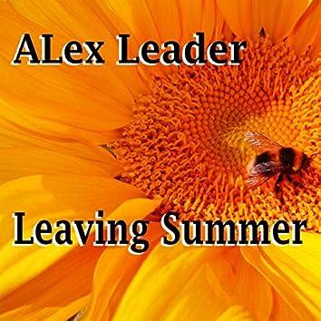 Leaving Summer