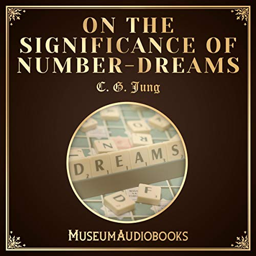 On the Significance of Number-Dreams audiobook cover art