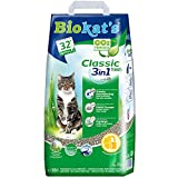 biokat's classic fresh 3in1 lettiera / 1 x 10 l