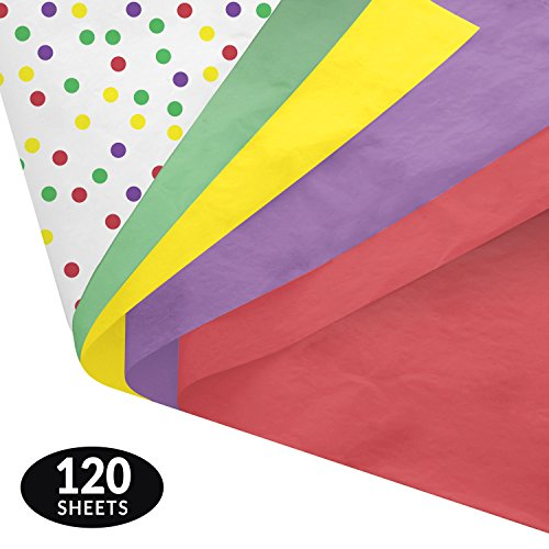 Note Card Cafe Premium Tissue Paper Set