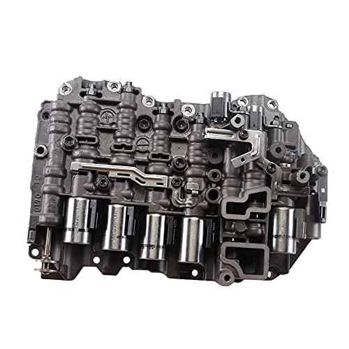 09G TF-60SN 밸브 바디 W   솔레노이드 재제조 제타 비틀 미니 쿠퍼 아우디 TT 2005-2012