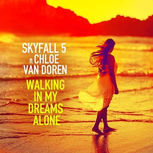 Skyfall 5 feat. Chloe Van Doren