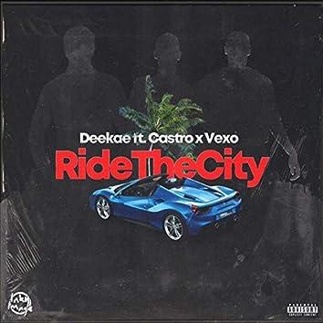 Ride the City (feat. Castro & Deekae)