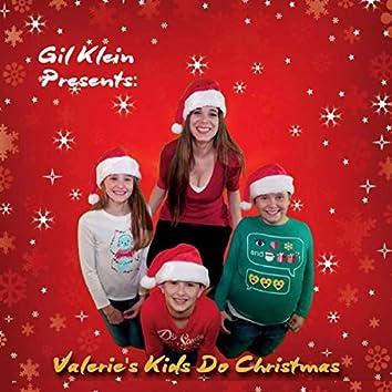 Valerie's Kids Do Christmas