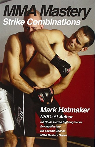 Strike Combinations (MMA Mastery Series,...