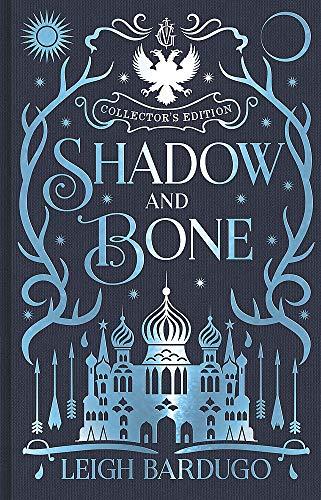 Shadow and Bone: Book 1 Collectors Edition