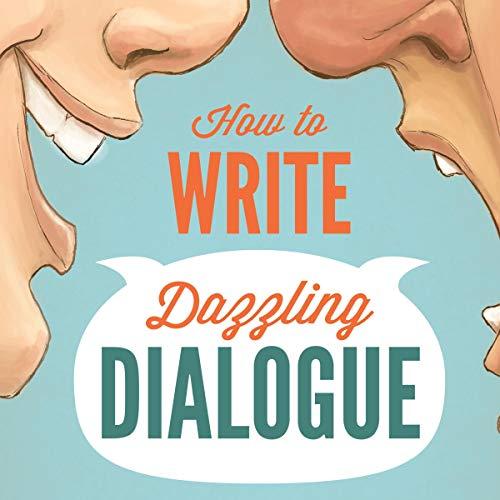 How to Write Dazzling Dialogue Titelbild