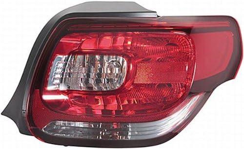 HELLA 2VA 354 675-021 - Rearlight right Bulb Industry No. Soldering 1