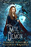 Fate of the Demon (Witch of the Lake Book 2)