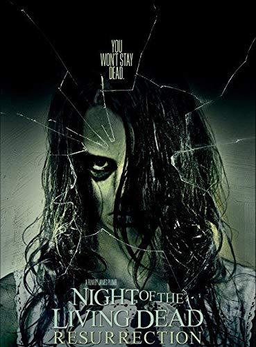 Night Of The Living Dead - Ressurection