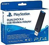 Sony - DualShock 4 USB Wireless Adaptor (PS4)