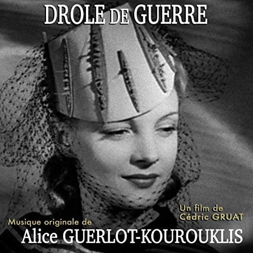 Alice Guerlot Kourouklis