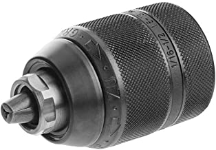 DeWalt DT7043-QZ - Portabrocas sin Llave 13 mm 1/2