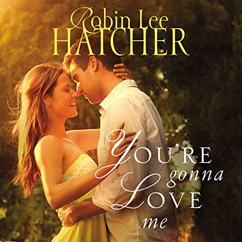 You're Gonna Love Me audiobook cover art