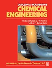 Chemical Engineering: Solutions to the Problems in Volumes 2 and 3 (Chemical Engineering Series)