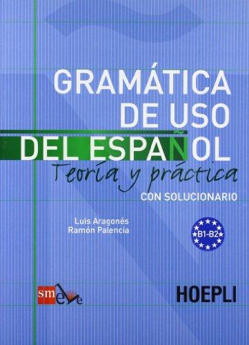Gramatica de uso del español para extranjeros [Lingua spagnola]: 2