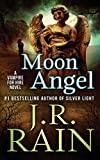 Moon Angel (Vampire for Hire)