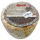 Queso de Oveja del País Vasco Frances - Peso Aproximado 800 gramos - Elaborado por el res...