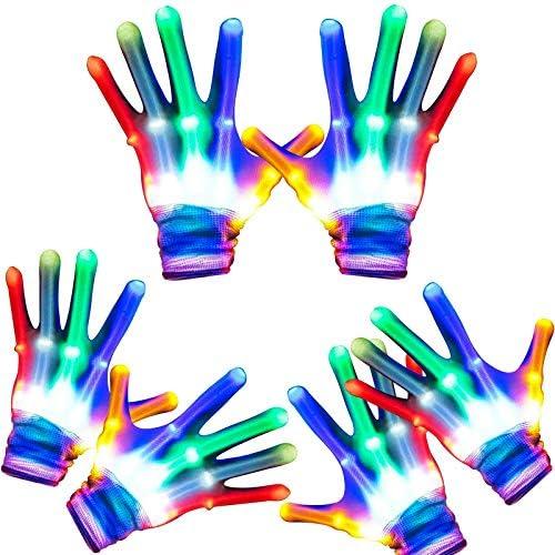 Top 10 Best led gloves adult