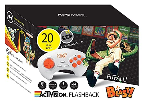 ATGames Flashback Blast
