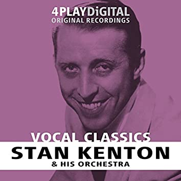 Vocal Classics - 4 Track EP