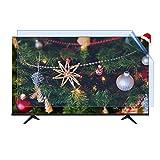 PS5 Zubehör 32'-75' TV Anti-Blaulicht Bildschirmschutz, Anti-Glare Anti-UV Schutzfolie, 49' 1075 * 604