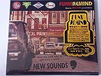 Funk Remind Mixed By BULLJUN(A.Y.B Force)