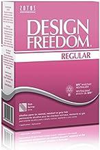 Zotos Design Freedom Regular Perm