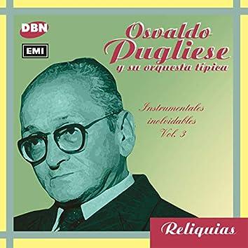 Instrumentales Inolvidables Vol. 3