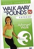 Leslie Sansone: Walk Away the Pounds Express - Advanced Walk, 3 Miles