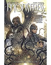 Monstress Vol. 6: The Vow (English Edition)