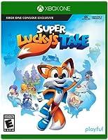 Super Lucky's Tale (輸入版:北米) - XboxOne