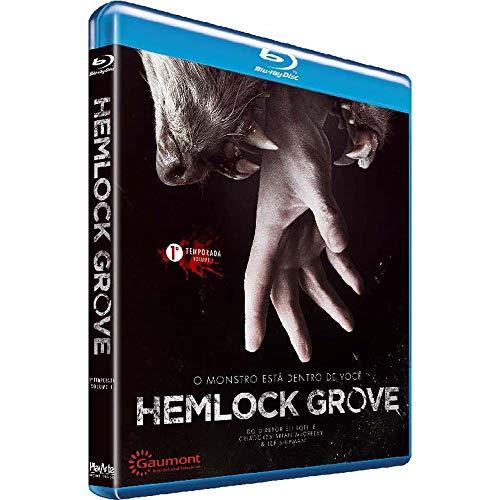 Hemlock Grove - 1ª Temporada - Volume 1 [Blu-Ray]