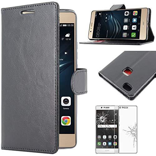 ebestStar - Funda Compatible con Huawei P9 Lite, G9 Lite Carcasa Cartera...