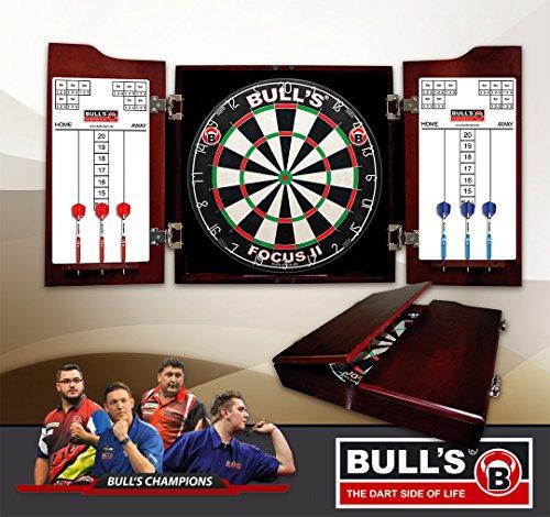 Bull's Solid Wood Kabinett - 2