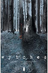 Wytches #1 Kindle Edition