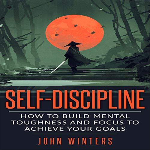Self-Discipline audiobook cover art