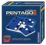 KOSMOS Spiele 692599 - Pentago, Jubiläumsausgabe Strategiespiel