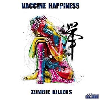 Vaccine Happiness