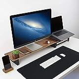 iLeadon Desk Pad Office Desk Mat, 35.4