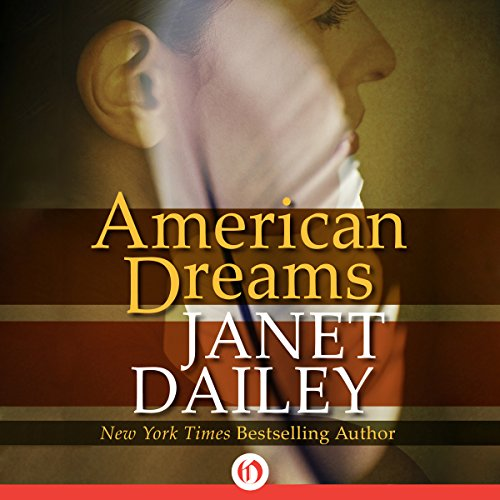 American Dreams audiobook cover art
