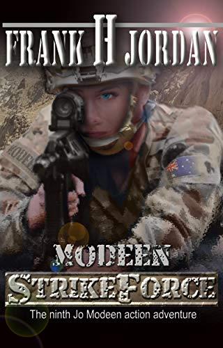 Modeen: Strikeforce (The Jo Modeen Series Book 9) (English Edition)