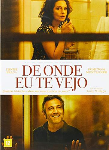 De Onde Eu Te Vejo [DVD]